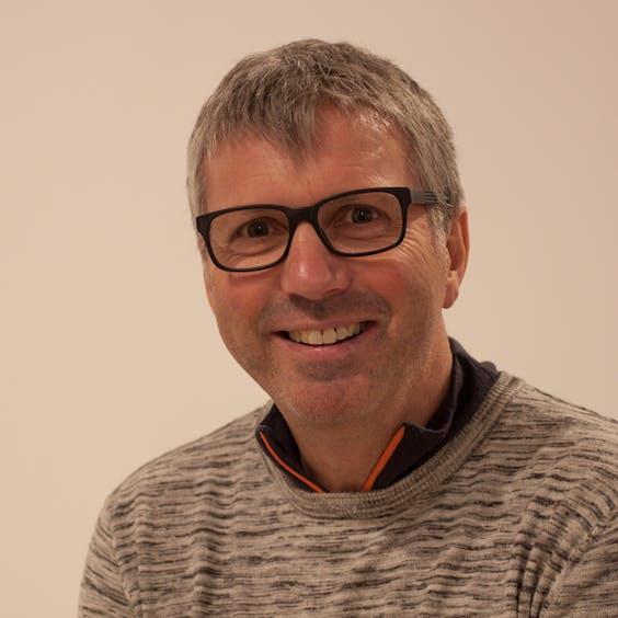 John Olav Lillesund