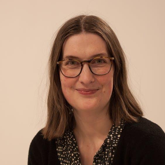 Ingrid Fitje Apneseth