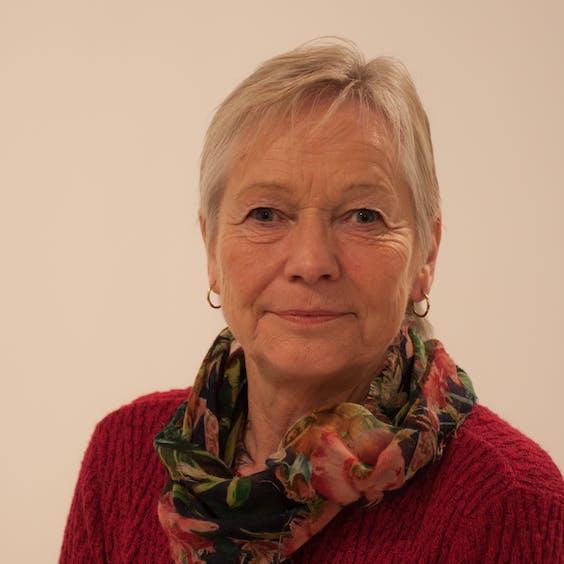 Brita Marie Gudmestad
