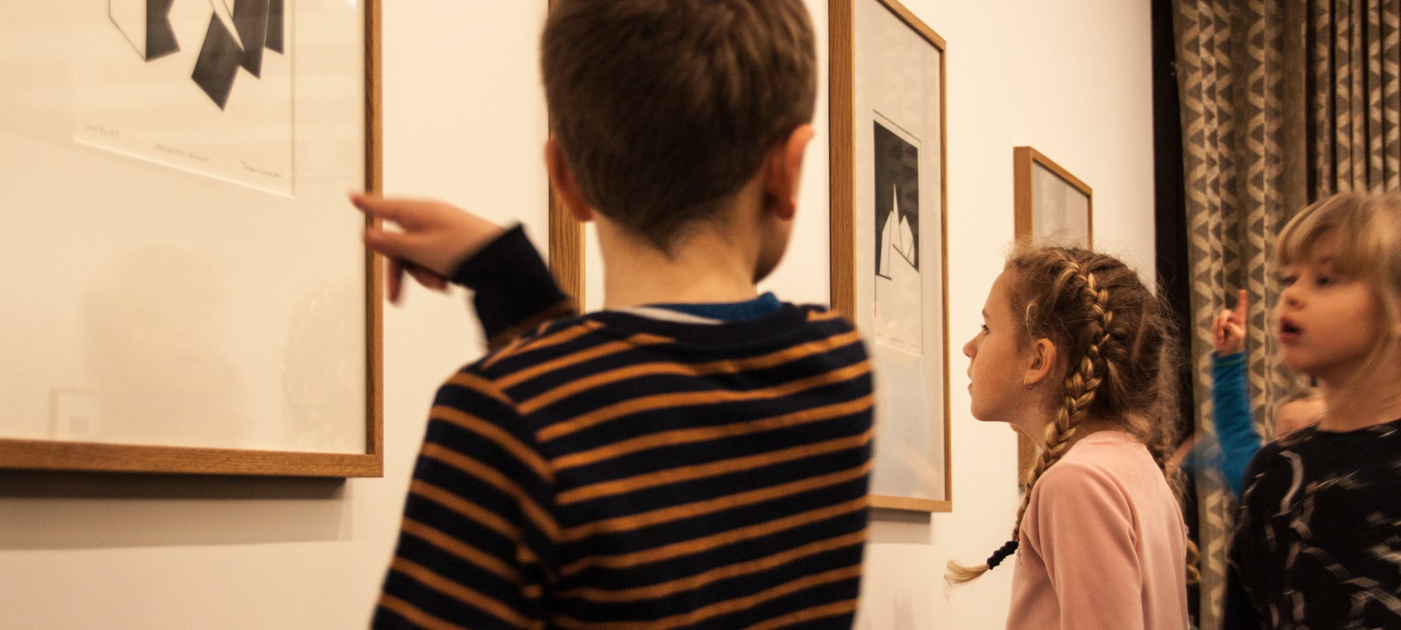 Kulturundervisning, Haugesund billedgalleri