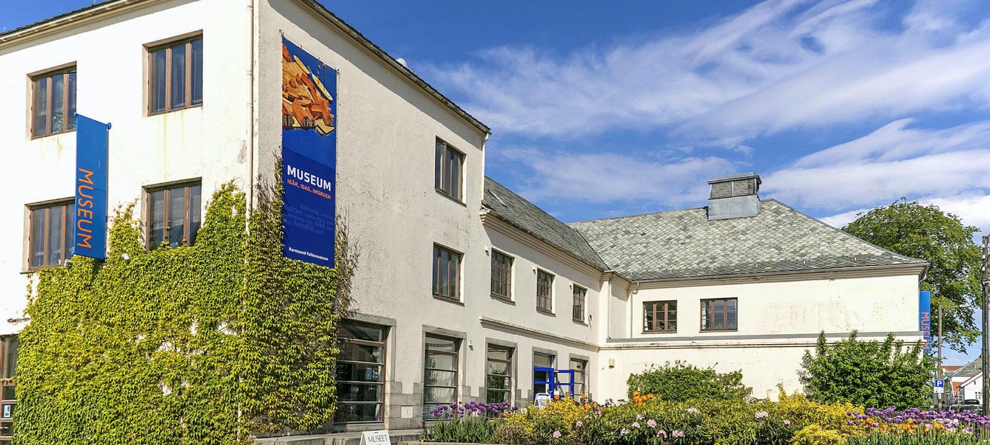 Karmsund folkemuseum
