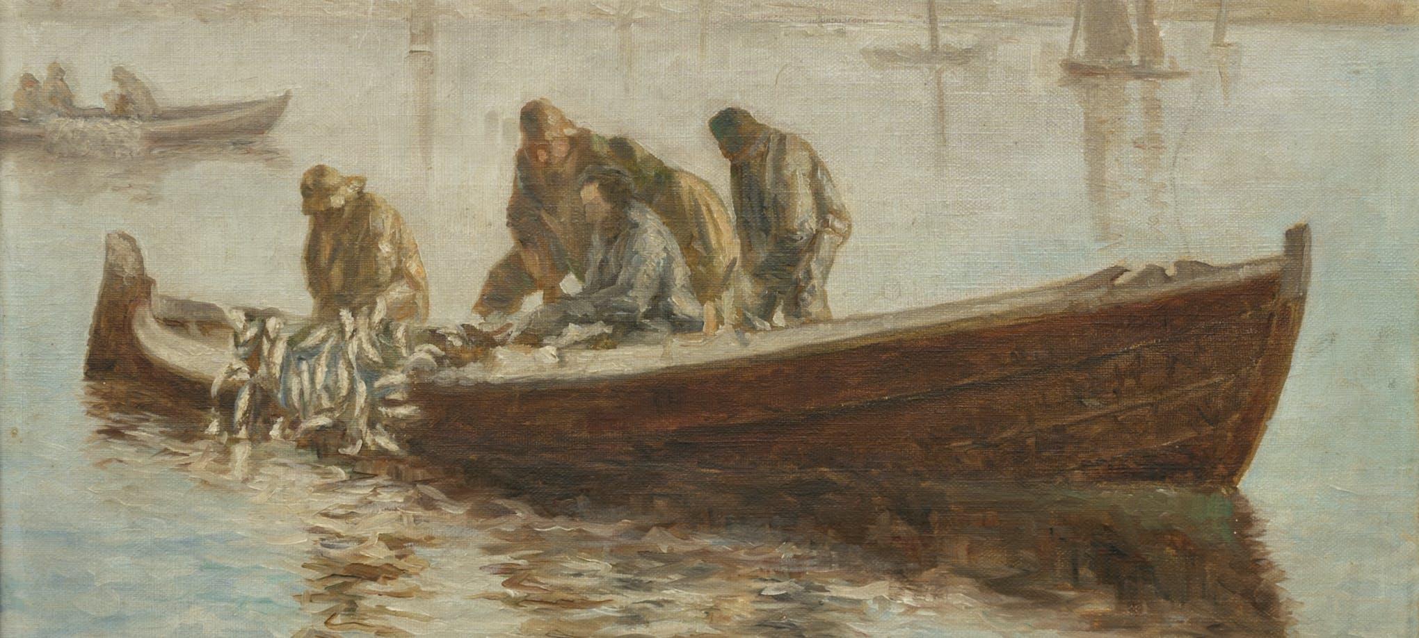 191020 Billedgalleriet kunst oppe